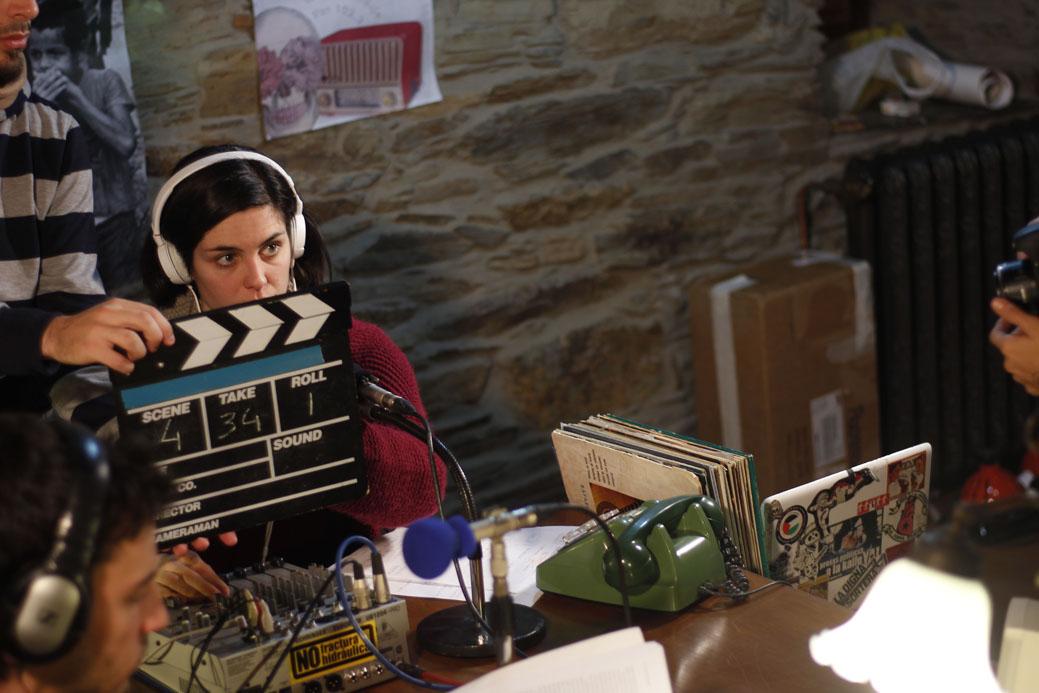 Cine y Vídeo